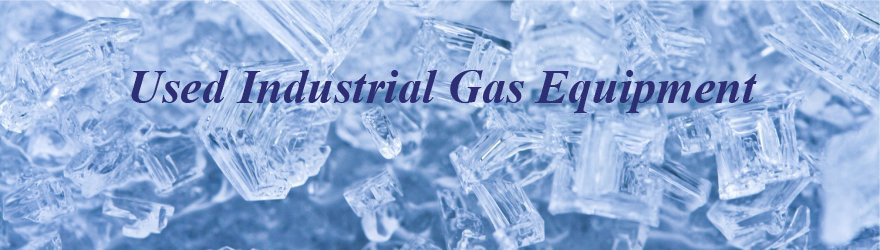 Cryogenic and Industrial Gas Tanks and Related Equipment